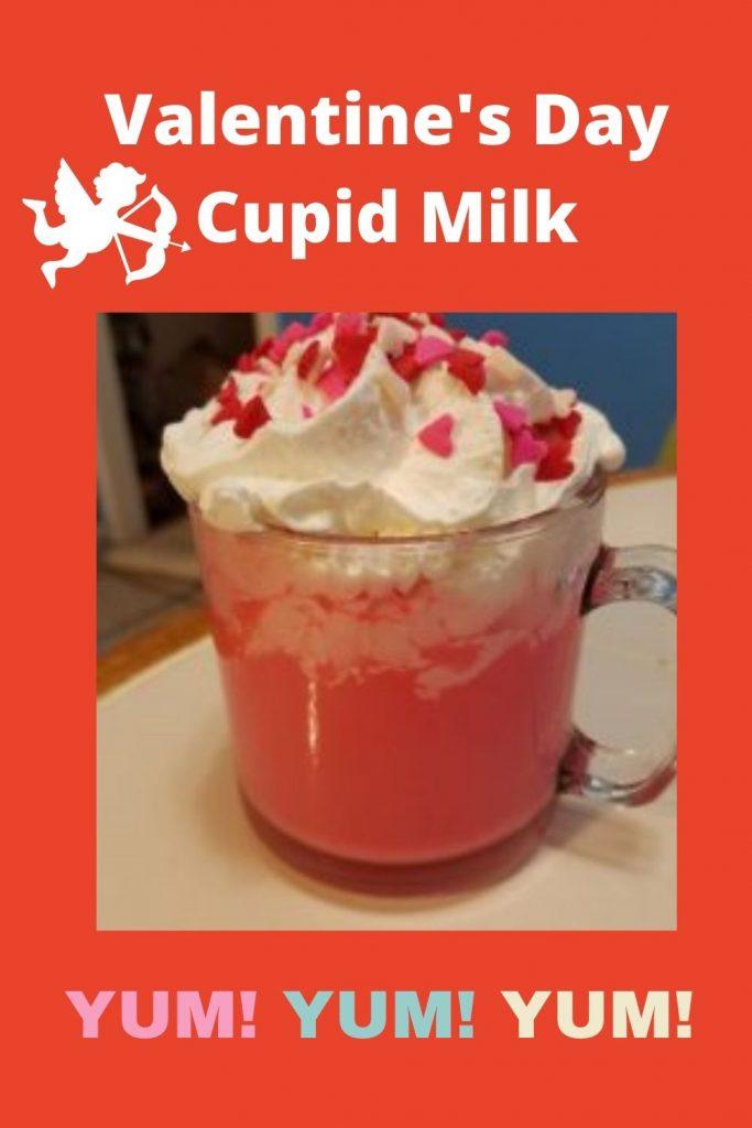 Cupid Milk