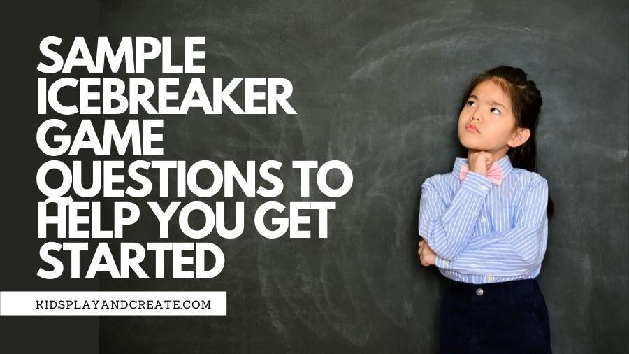 icebreaker game questions