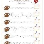 football tracing Page